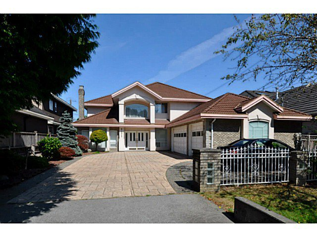 Main Photo: 6171 BASSETT Road in Richmond: Granville House for sale : MLS®# V1096603