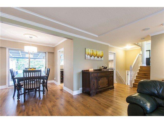 "Photo 4: Photos: 7562 118 Street in Delta: Scottsdale House for sale in ""Scottsdale"" (N. Delta)  : MLS®# F1439645"