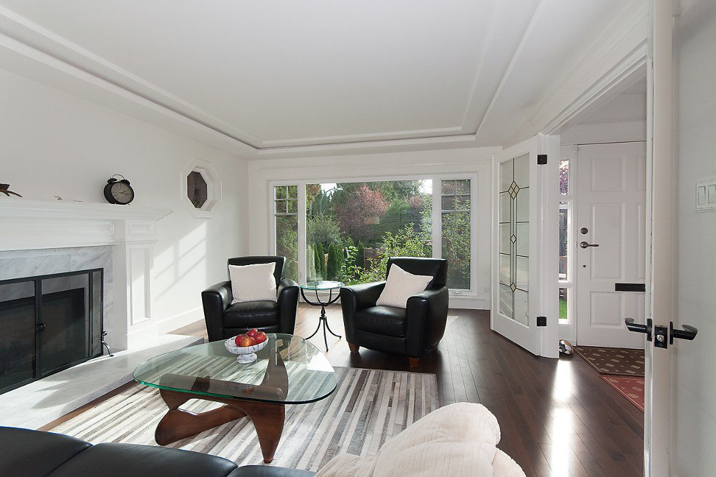 Photo 7: Photos: 3867 SW MARINE Drive in Vancouver: Southlands House for sale (Vancouver West)  : MLS®# R2011255