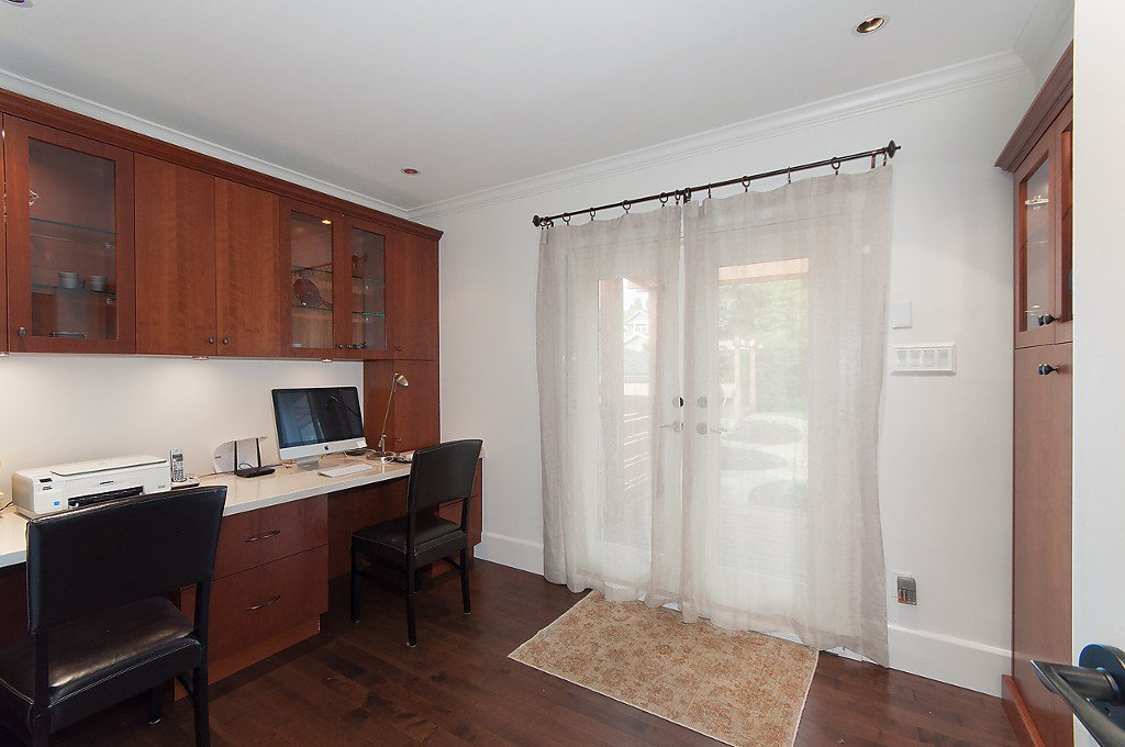 Photo 18: Photos: 3867 SW MARINE Drive in Vancouver: Southlands House for sale (Vancouver West)  : MLS®# R2011255