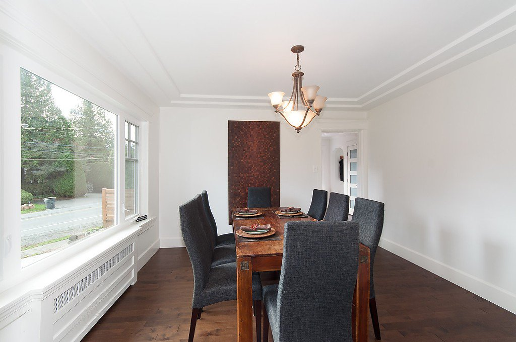 Photo 9: Photos: 3867 SW MARINE Drive in Vancouver: Southlands House for sale (Vancouver West)  : MLS®# R2011255