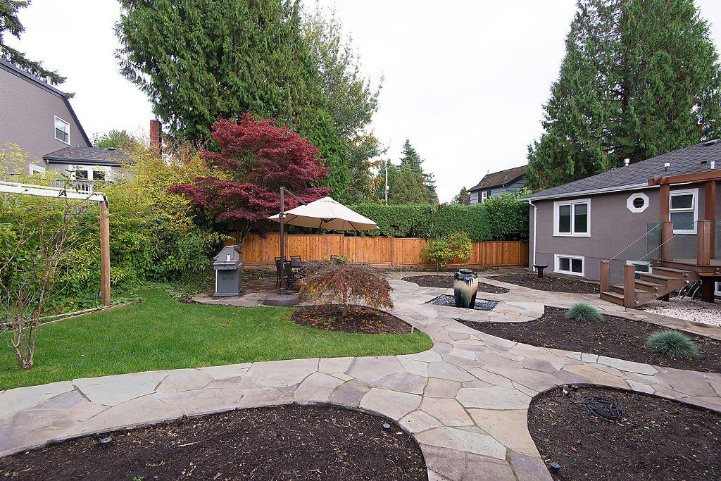 Photo 28: Photos: 3867 SW MARINE Drive in Vancouver: Southlands House for sale (Vancouver West)  : MLS®# R2011255
