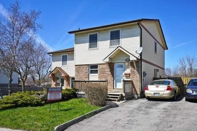 Main Photo: 1186 Southdale Avenue in Oshawa: Donevan House (2-Storey) for sale : MLS®# E3487223