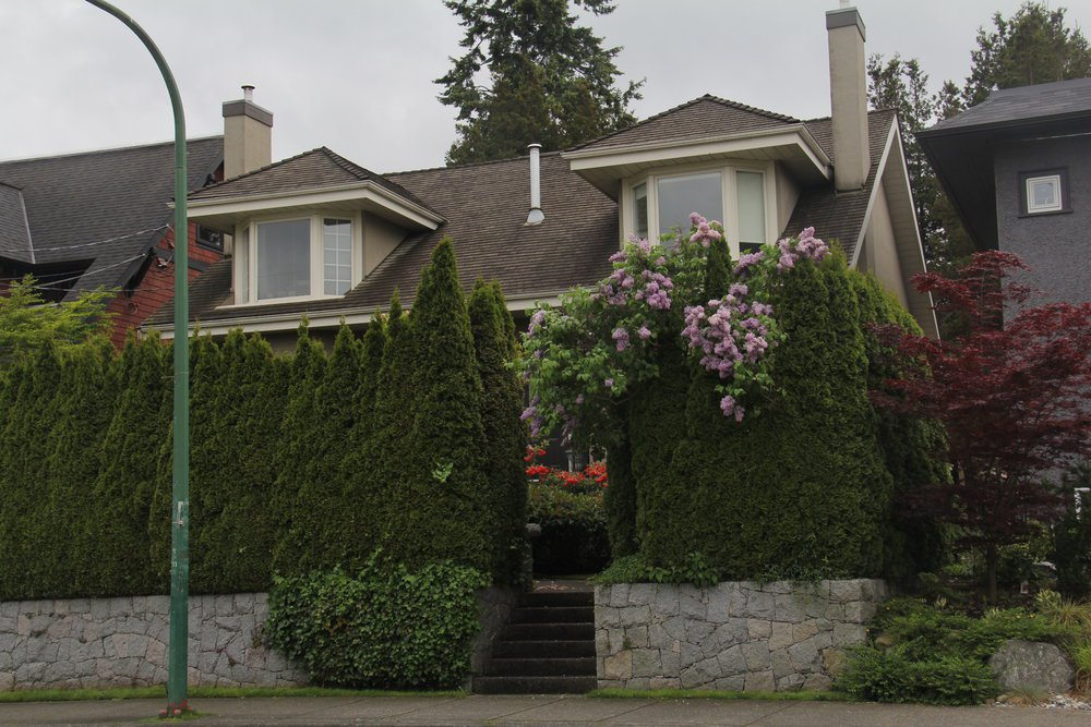 Main Photo: 3318 Point Grey: Point Grey Home for sale ()