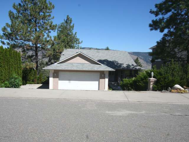 Main Photo: 1780 COLDWATER DRIVE in : Juniper Heights House for sale (Kamloops)  : MLS®# 136530