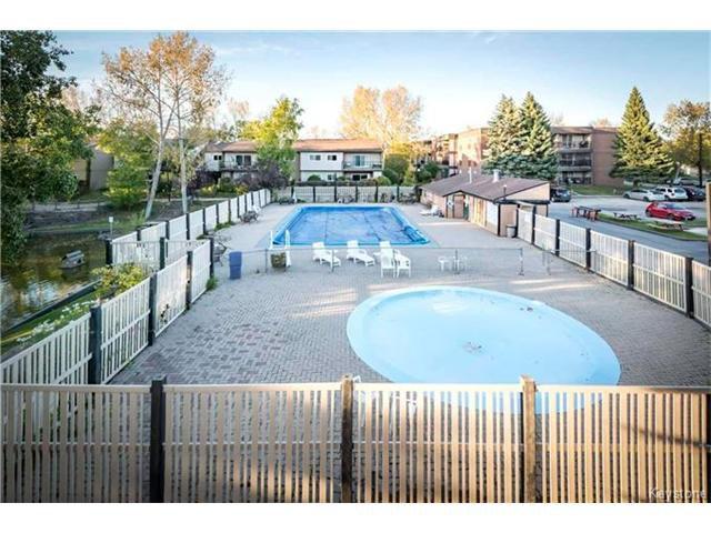 Photo 17: Photos: 460 Kenaston Boulevard in Winnipeg: River Heights Condominium for sale (1D)  : MLS®# 1705140