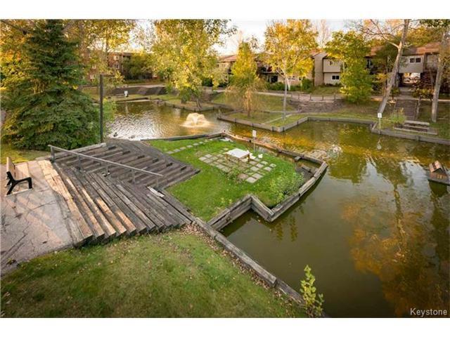 Photo 15: Photos: 460 Kenaston Boulevard in Winnipeg: River Heights Condominium for sale (1D)  : MLS®# 1705140