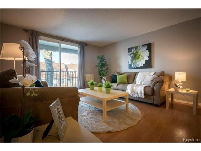 Photo 4: Photos: 460 Kenaston Boulevard in Winnipeg: River Heights Condominium for sale (1D)  : MLS®# 1705140