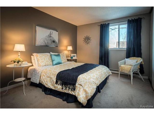 Photo 12: Photos: 460 Kenaston Boulevard in Winnipeg: River Heights Condominium for sale (1D)  : MLS®# 1705140