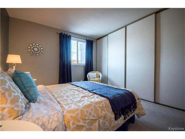 Photo 11: Photos: 460 Kenaston Boulevard in Winnipeg: River Heights Condominium for sale (1D)  : MLS®# 1705140