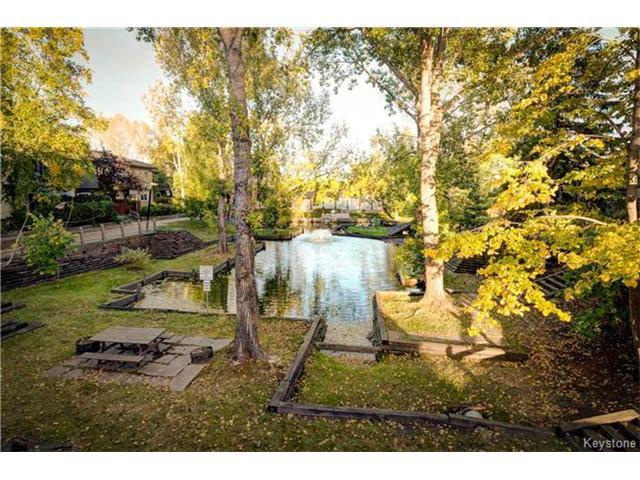 Photo 14: Photos: 460 Kenaston Boulevard in Winnipeg: River Heights Condominium for sale (1D)  : MLS®# 1705140