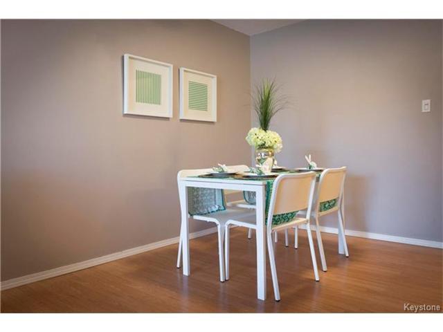 Photo 7: Photos: 460 Kenaston Boulevard in Winnipeg: River Heights Condominium for sale (1D)  : MLS®# 1705140