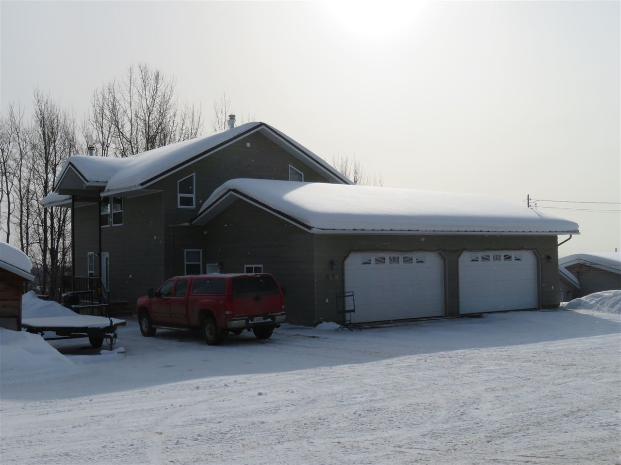 Photo 26: Photos: 5408 51 Street in Fort Nelson: Fort Nelson -Town House for sale (Fort Nelson (Zone 64))  : MLS®# R2168983