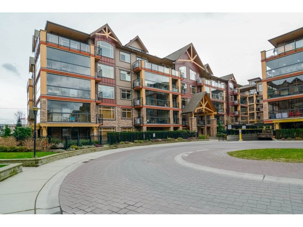 Main Photo: 281 8288 207A STREET in Langley: Willoughby Heights Condo for sale : MLS®# R2148390