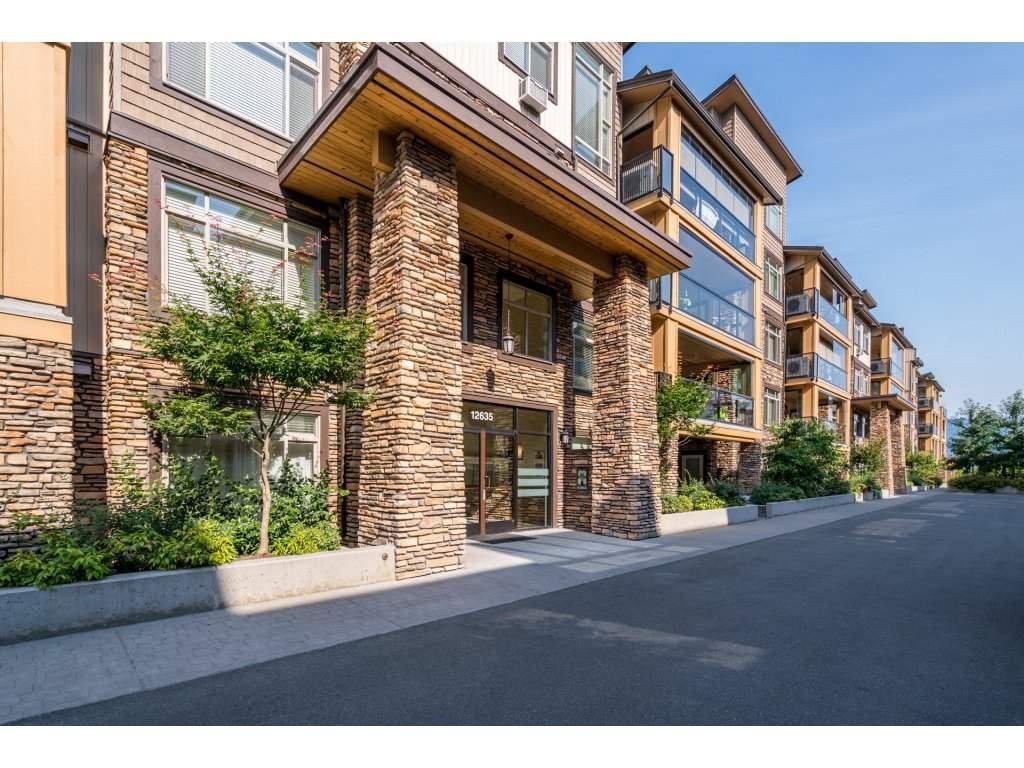 """Main Photo: 314 12635 190A Street in Pitt Meadows: Mid Meadows Condo for sale in """"CEDAR DOWNS"""" : MLS®# R2189305"""
