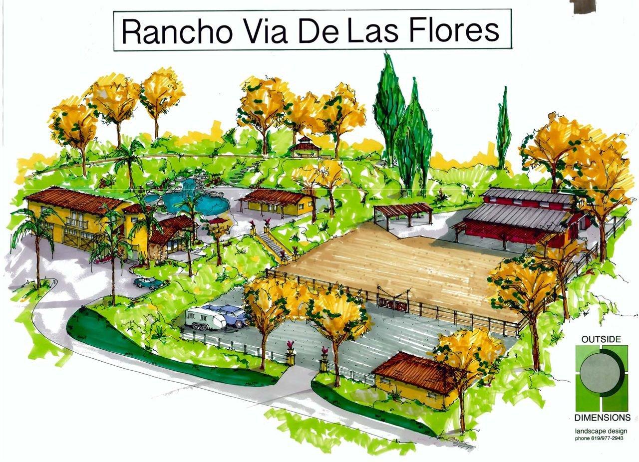 Main Photo: RANCHO SANTA FE Property for sale: 0000 Via De Las Flores