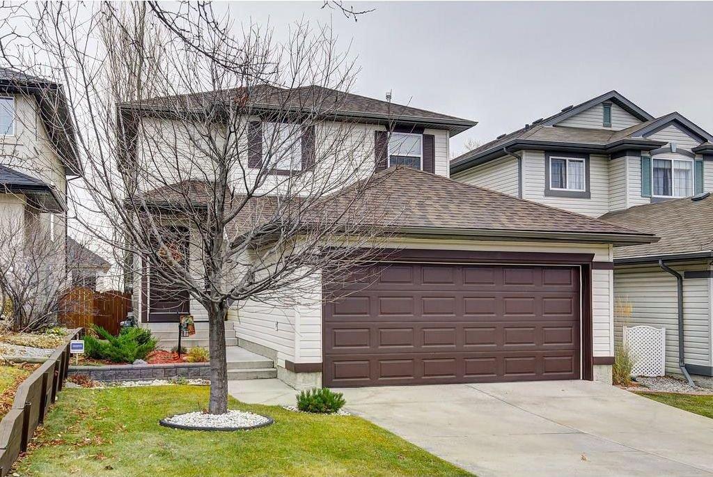 Main Photo: TUSCANY BV NW in Calgary: Tuscany House for sale : MLS®# C4143616