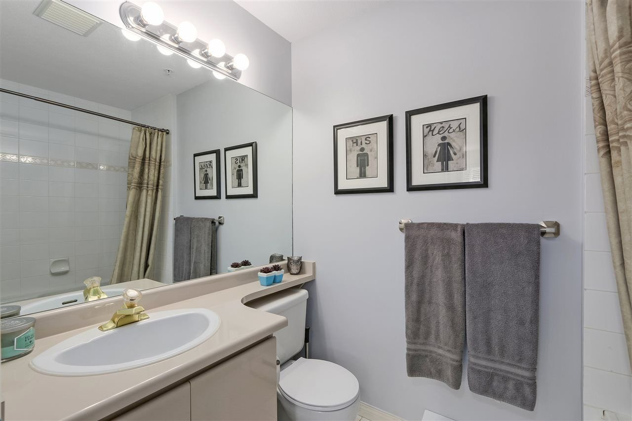 """Photo 13: Photos: 202 22275 123 Avenue in Maple Ridge: West Central Condo for sale in """"MOUNTAINVIEW"""" : MLS®# R2220581"""
