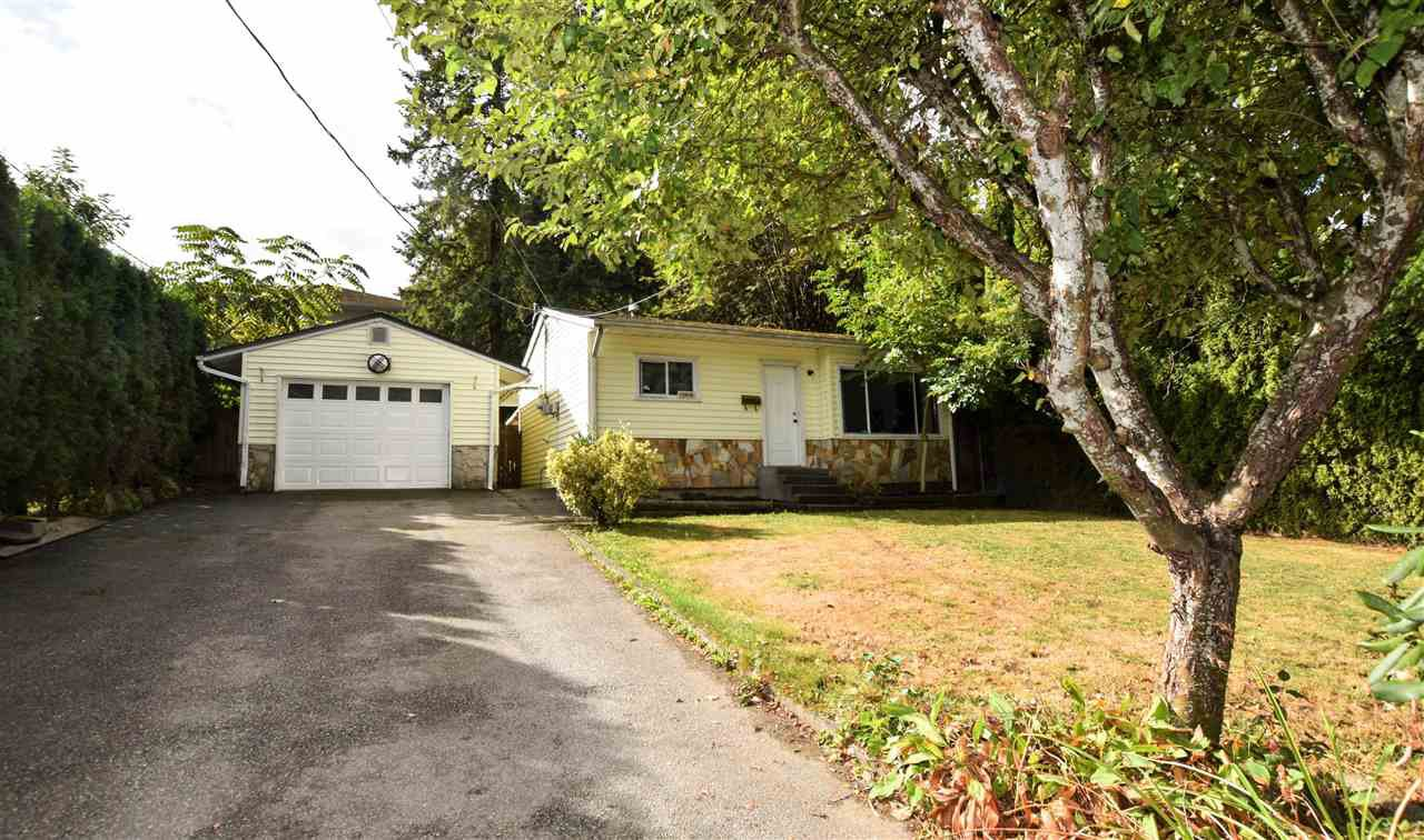 "Main Photo: 13878 115 Avenue in Surrey: Bolivar Heights House for sale in ""Bolivar Heights"" (North Surrey)  : MLS®# R2229094"