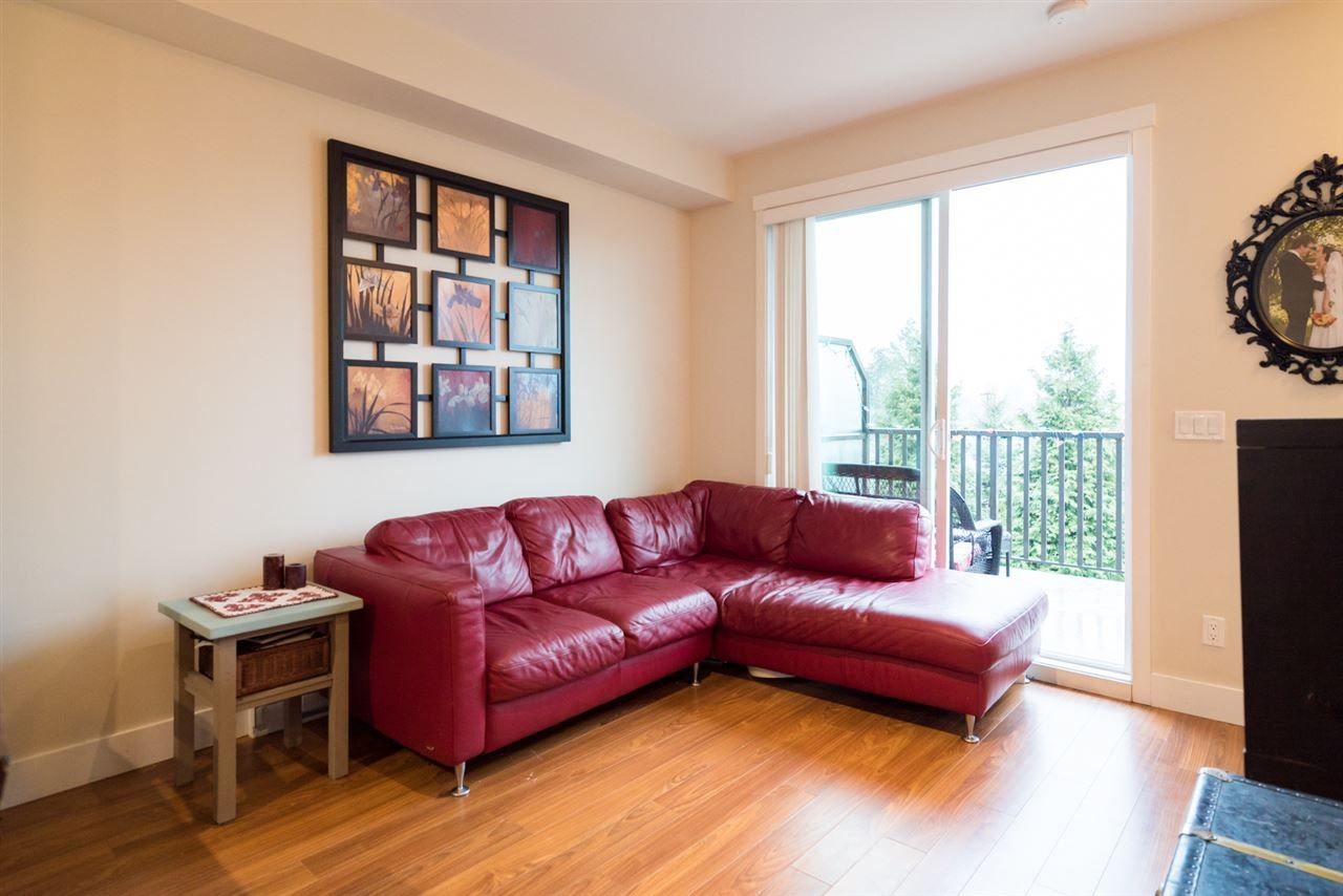 "Photo 8: Photos: 10 8250 209B Street in Langley: Willoughby Heights Townhouse for sale in ""OUTLOOK"" : MLS®# R2229539"