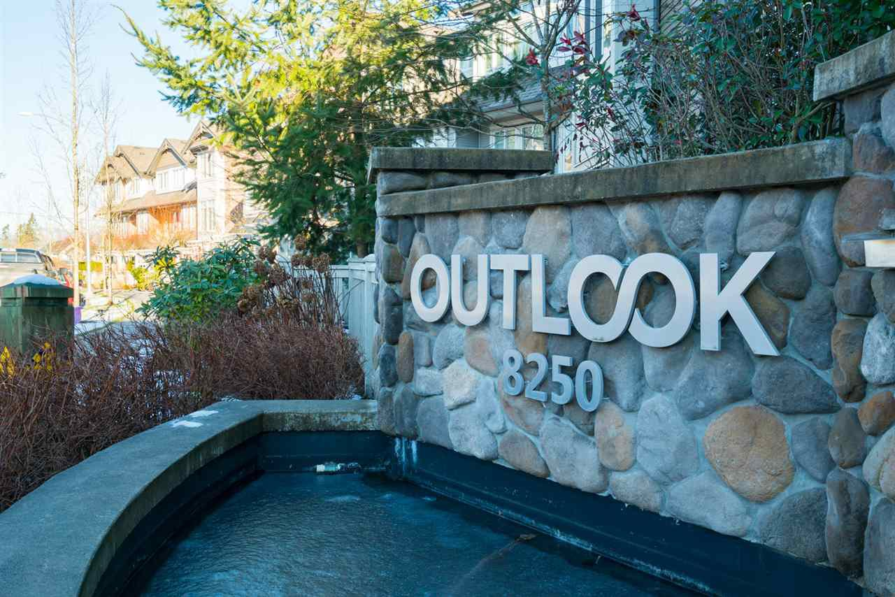 "Photo 19: Photos: 10 8250 209B Street in Langley: Willoughby Heights Townhouse for sale in ""OUTLOOK"" : MLS®# R2229539"