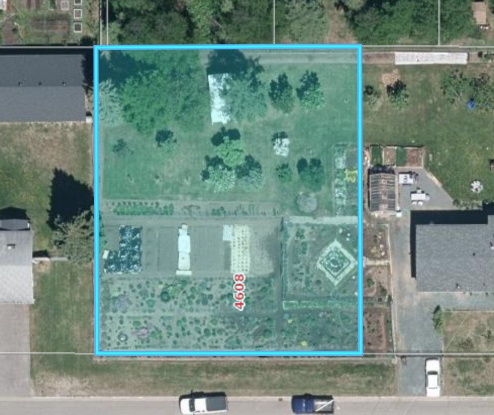 Main Photo: 4608 HEATHER Road in Prince George: North Kelly Land for sale (PG City North (Zone 73))  : MLS®# R2259050