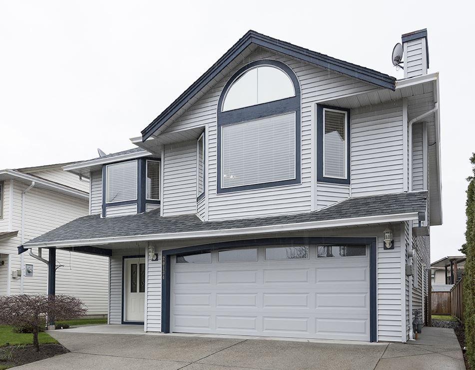 Main Photo: 20134 ASHLEY Crescent in Maple Ridge: Southwest Maple Ridge House for sale : MLS®# R2259929