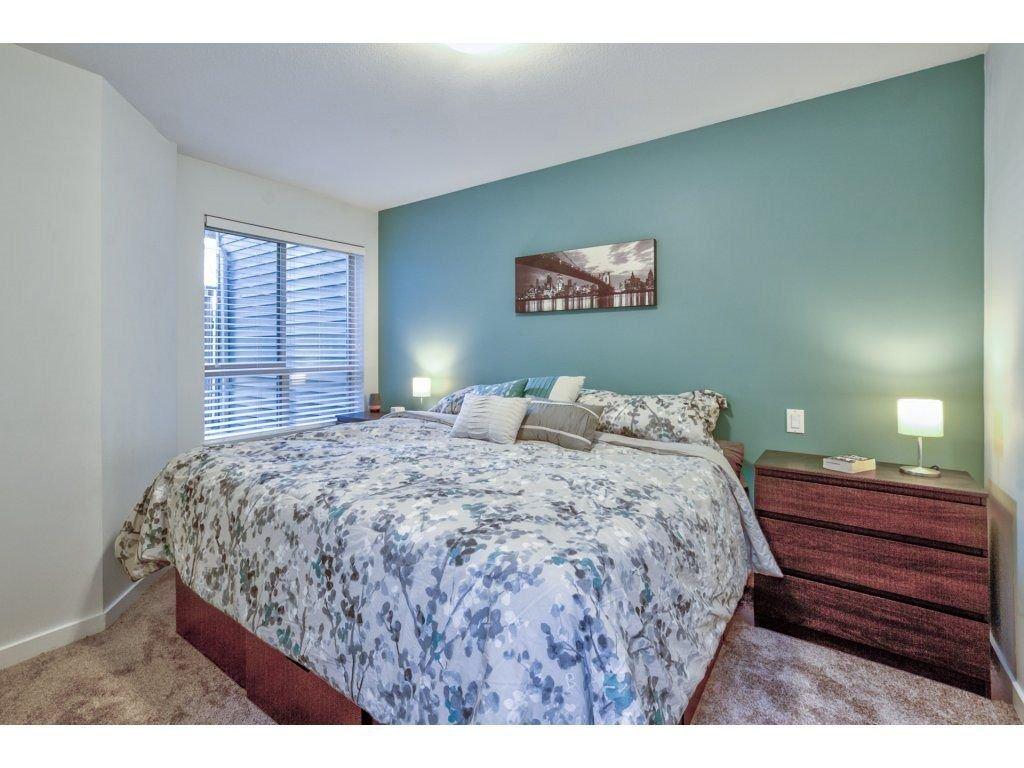 "Photo 12: Photos: 119 21009 56 Avenue in Langley: Salmon River Condo for sale in ""CORNERSTONE"" : MLS®# R2260684"
