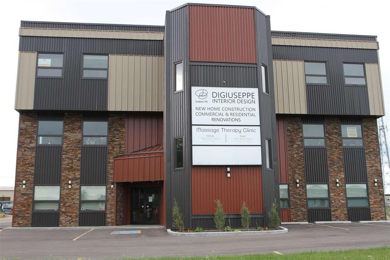 Main Photo: 15 Rowland Crescent: St. Albert Office for sale : MLS®# E4124617