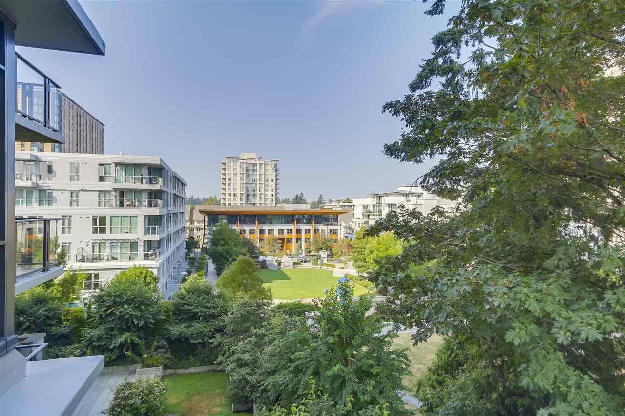 "Photo 4: Photos: 501 5989 WALTER GAGE Road in Vancouver: University VW Condo for sale in ""CORUS"" (Vancouver West)  : MLS®# R2330187"