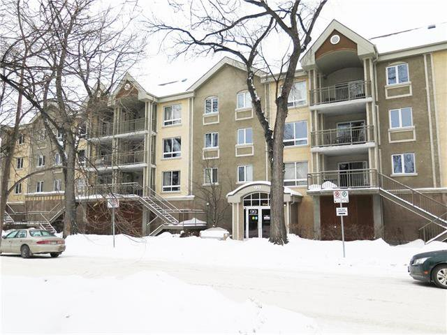 Main Photo: 304 99 Gerard Street in Winnipeg: Osborne Village Condominium for sale (1B)  : MLS®# 1902558