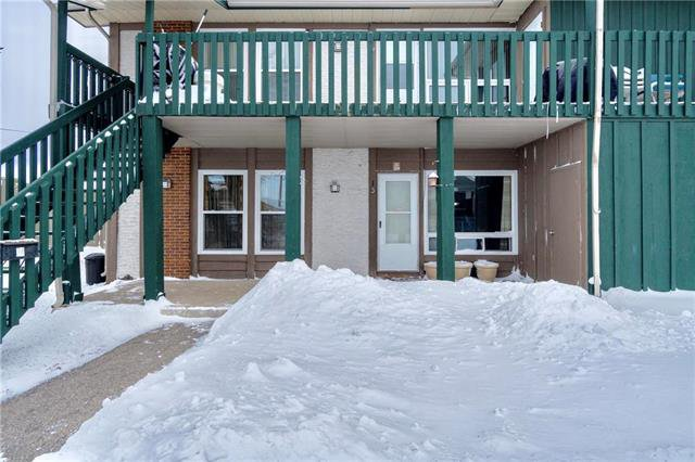 Main Photo: 13 241 Kinver Avenue in Winnipeg: Tyndall Park Condominium for sale (4J)  : MLS®# 1902599