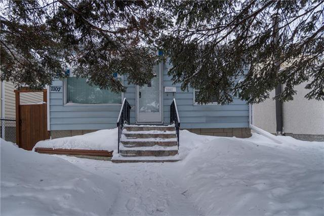 Main Photo: 1107 Day Street in Winnipeg: West Transcona Residential for sale (3L)  : MLS®# 1903531