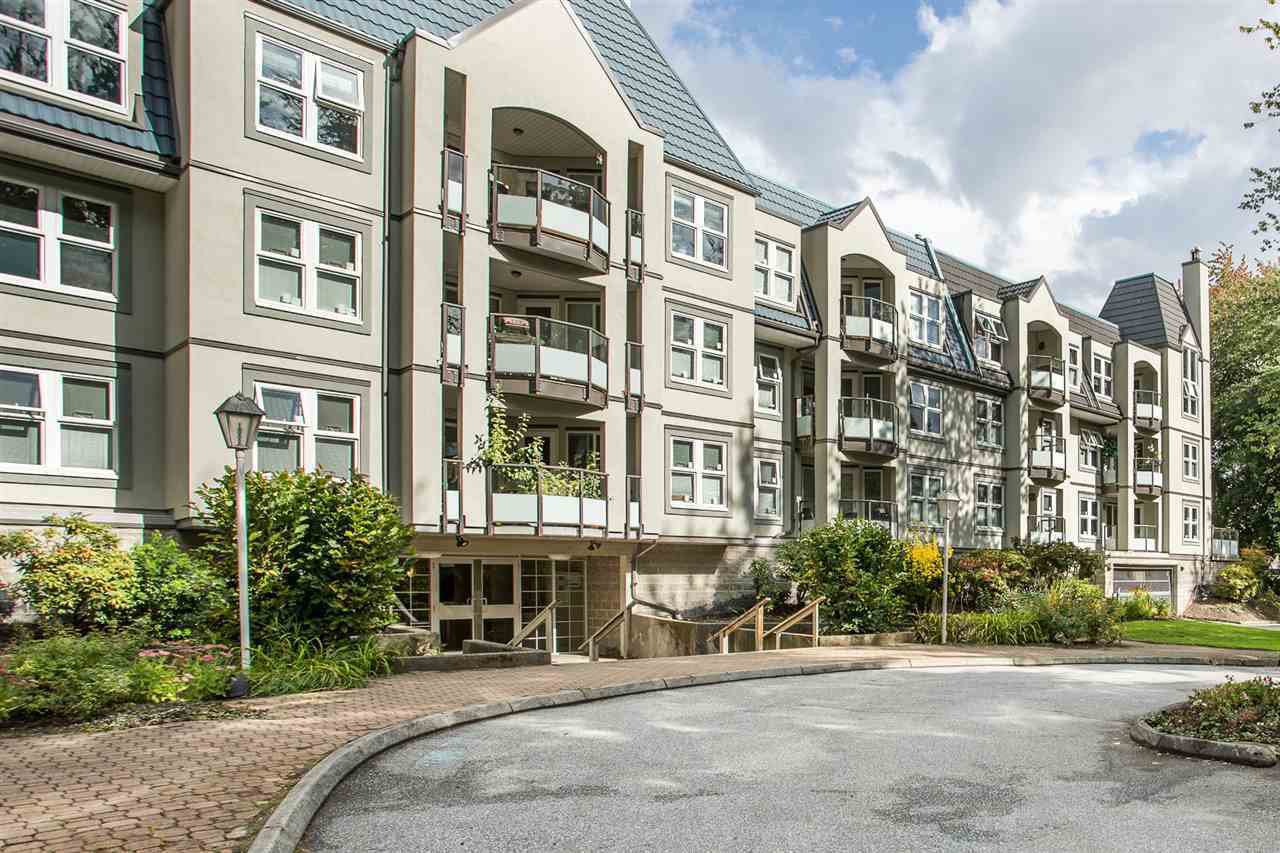 """Main Photo: 122 99 BEGIN Street in Coquitlam: Maillardville Condo for sale in """"LE CHATEAU"""" : MLS®# R2344520"""