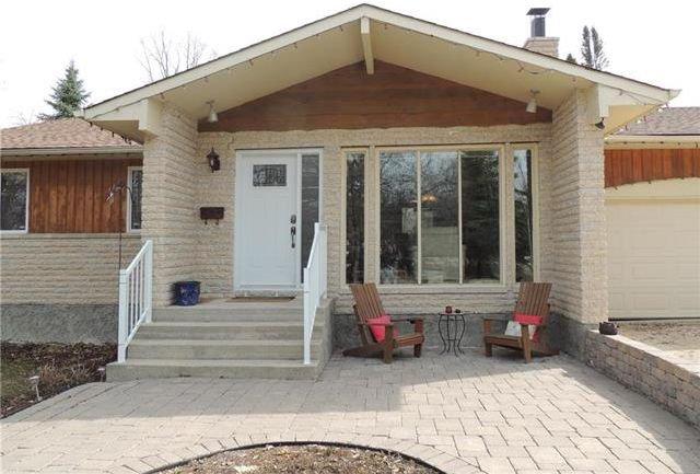 Main Photo: 14 Du Monastere Street in Winnipeg: St Norbert Residential for sale (1Q)  : MLS®# 1909790