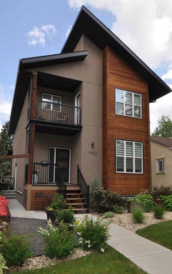 Main Photo: 10822 72 Avenue in Edmonton: Zone 15 House for sale : MLS®# E4163161