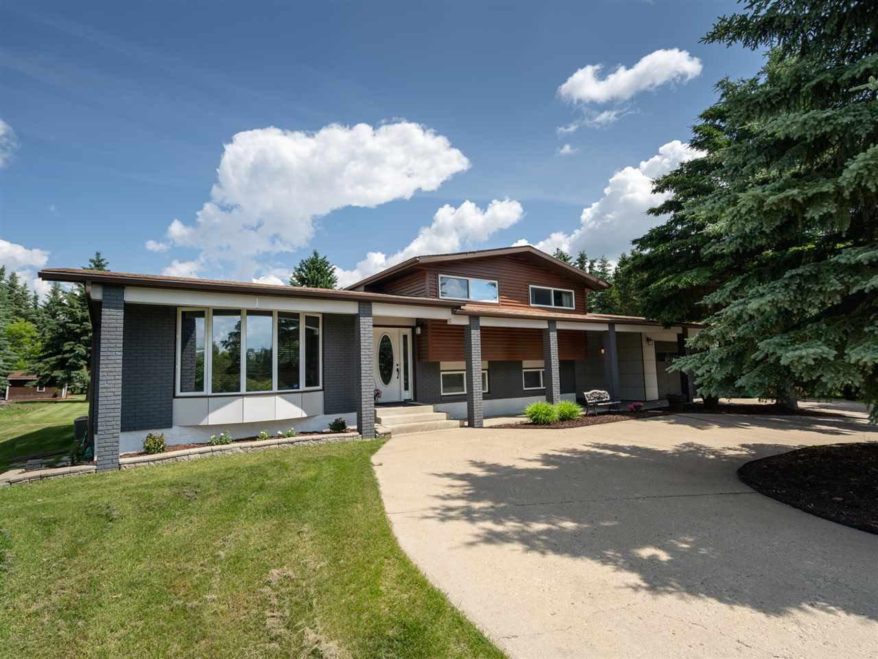Main Photo: 9 55204 Range Road 222: Rural Sturgeon County House for sale : MLS®# E4163643