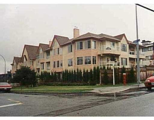 Main Photo: 305 1009 HOWAY Street in HUNTINGTON WEST: Uptown NW Home for sale ()  : MLS®# V552951