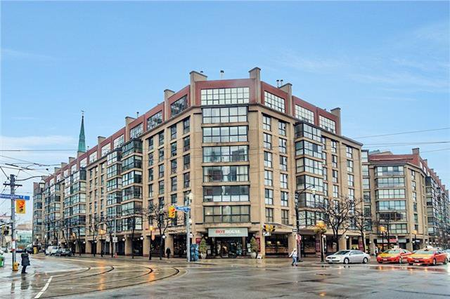 Main Photo: 702 35 Church Street in Toronto: Waterfront Communities C8 Condo for sale (Toronto C08)  : MLS®# C4027371