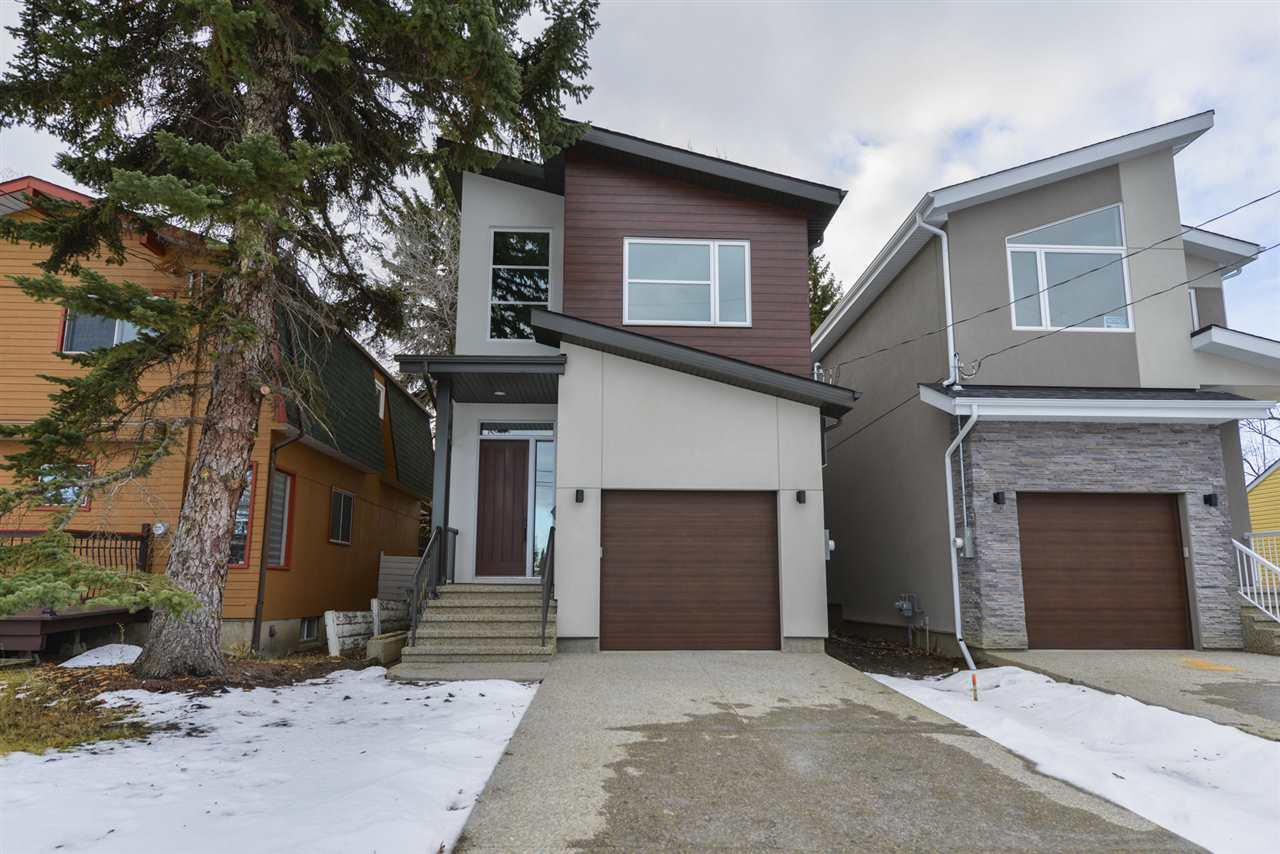 Main Photo: 10941 54 Avenue in Edmonton: Zone 15 House for sale : MLS®# E4198050
