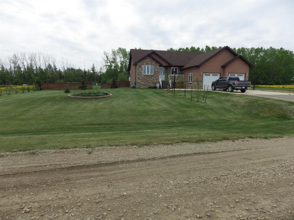 Main Photo: 5305 NW Westview Drive in Rimbey: NONE Residential for sale : MLS®# A1005567