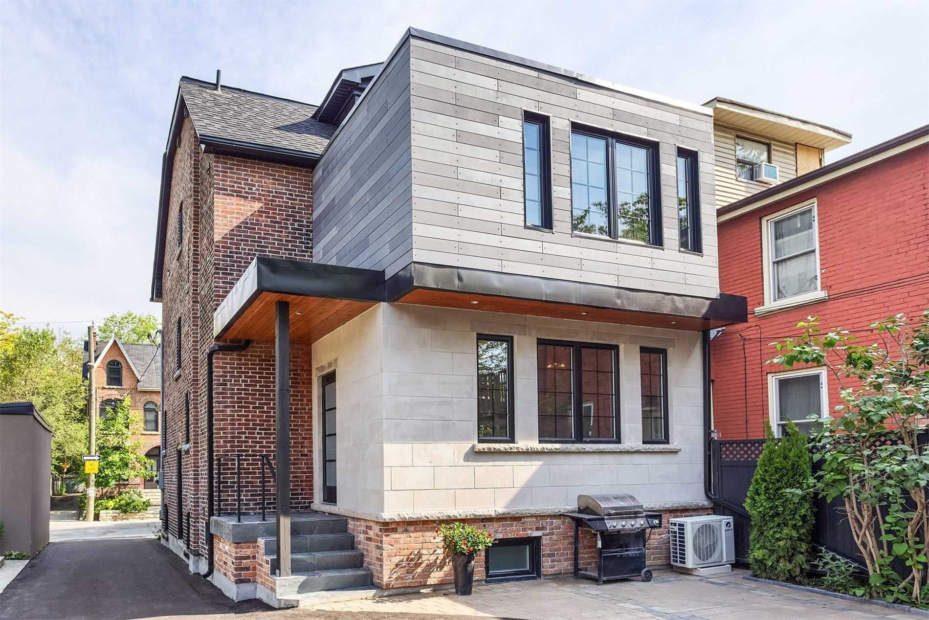 Photo 1: Photos: 53 Pearson Avenue in Toronto: Roncesvalles House (Other) for lease (Toronto W01)  : MLS®# W4816830