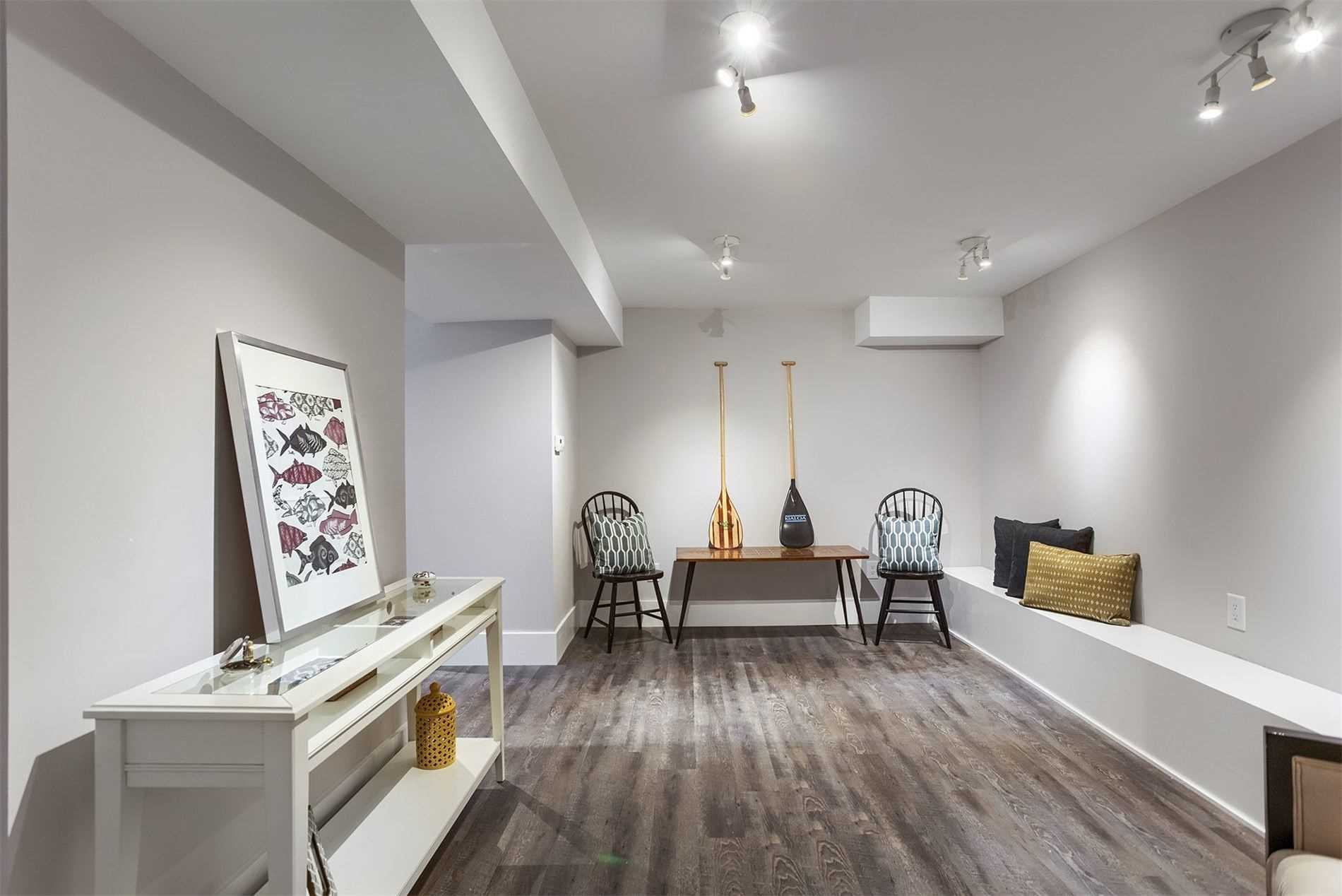 Photo 3: Photos: 53 Pearson Avenue in Toronto: Roncesvalles House (Other) for lease (Toronto W01)  : MLS®# W4816830