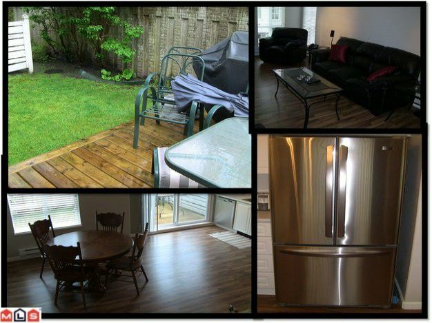 "Main Photo: 26 8890 WALNUT GROVE Drive in Langley: Walnut Grove Townhouse for sale in ""HIGHLAND RIDGE"" : MLS®# F1111753"