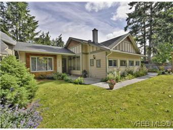 Main Photo: 3006 Glen Lake Rd in VICTORIA: La Glen Lake House for sale (Langford)  : MLS®# 577436