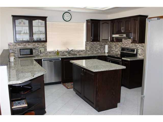 Photo 6: Photos: 4462 WILLIAM Street in Burnaby: Willingdon Heights House for sale (Burnaby North)  : MLS®# V935195