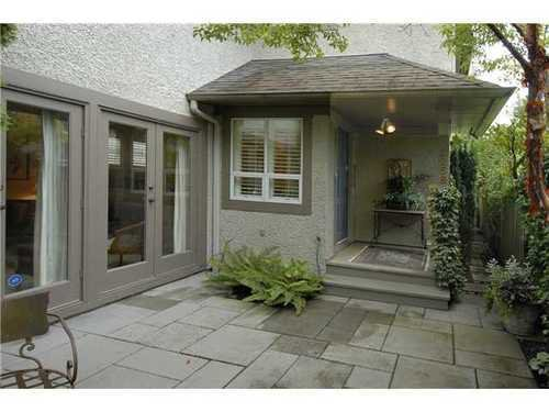 Main Photo: 2258 13TH Ave W in Vancouver West: Kitsilano Home for sale ()  : MLS®# V1025872