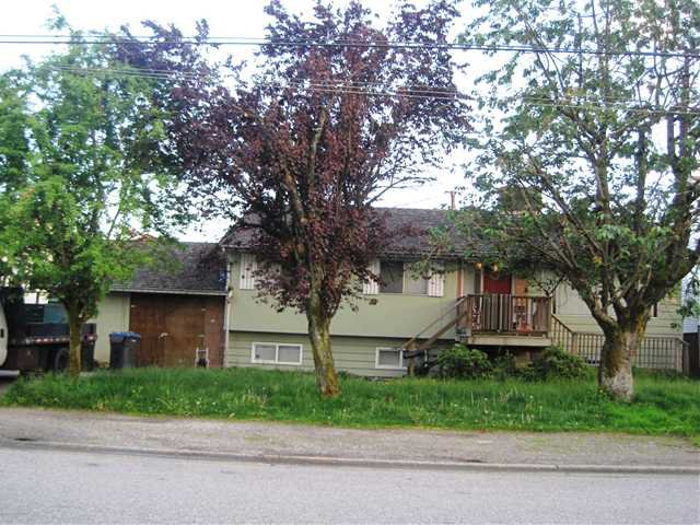 Main Photo: 1756 MORGAN Avenue in Port Coquitlam: Lower Mary Hill House for sale : MLS®# V1067704