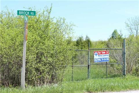 Main Photo: Pt Lt 1 Concession 13 Road in Brock: Rural Brock Property for sale : MLS®# N3143558