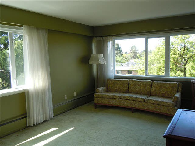 """Photo 10: Photos: 303 6026 TISDALL Street in Vancouver: Oakridge VW Condo for sale in """"Oakridge Towers"""" (Vancouver West)  : MLS®# V1121279"""